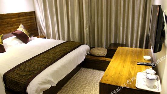 黃山皖南精品酒店