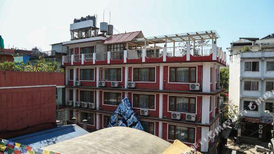 Hotel Himalayan Oasis Kathmandu