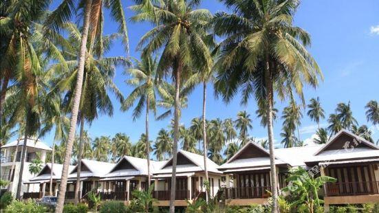 蘇梅島安卡天堂度假酒店
