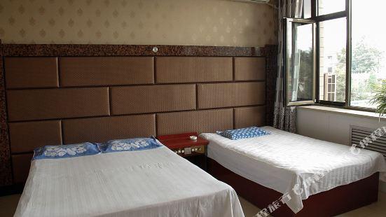 忻州陳二賓館