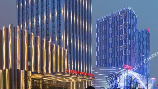 荊州富力萬達嘉華酒店