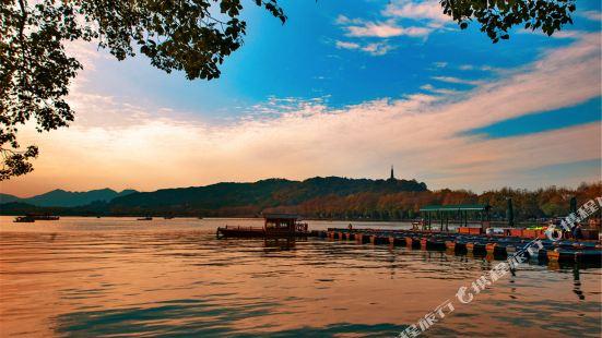 Xiangxie Hotel (Hangzhou West Lake Siyanjing)