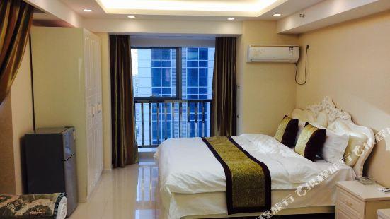 瀋陽居客酒店式公寓