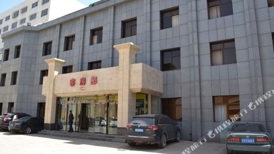 靖邊糧貿大酒店