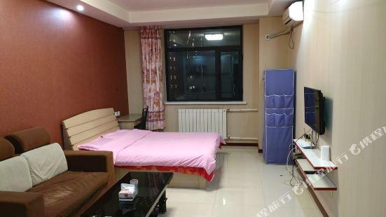 呼和浩特愛尚家庭公寓(新華東街分店)