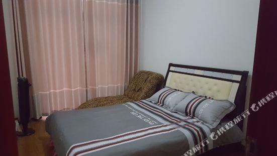 郴州文建國公寓