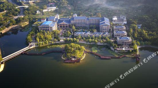 象山東谷湖開元度假飯店