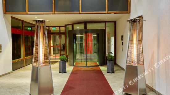 萊比錫H+酒店