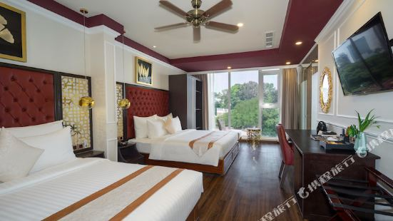 Cicilia Saigon Hotels & Spa
