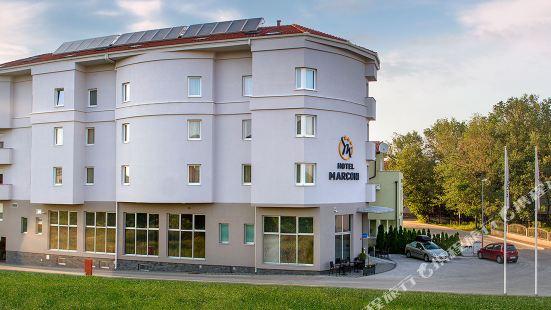 馬可尼酒店