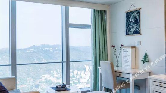 Wangtian sea view Apartment
