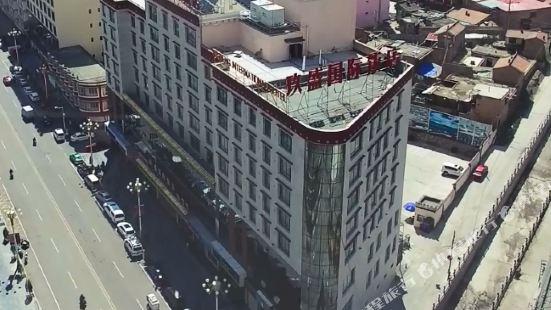 夏河玖盛國際飯店