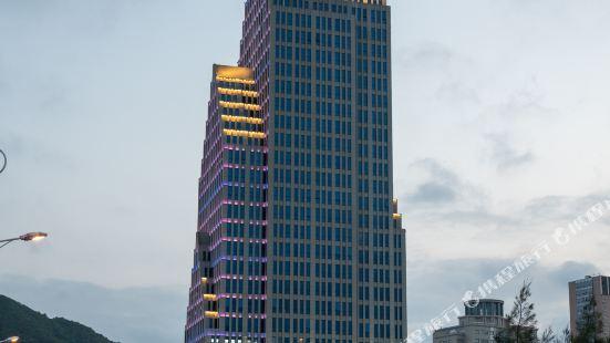 六橫港城大酒店