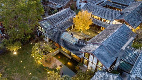 麗江束河又一居園林度假酒店