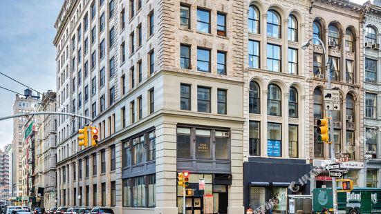 Walker Hotel Tribeca
