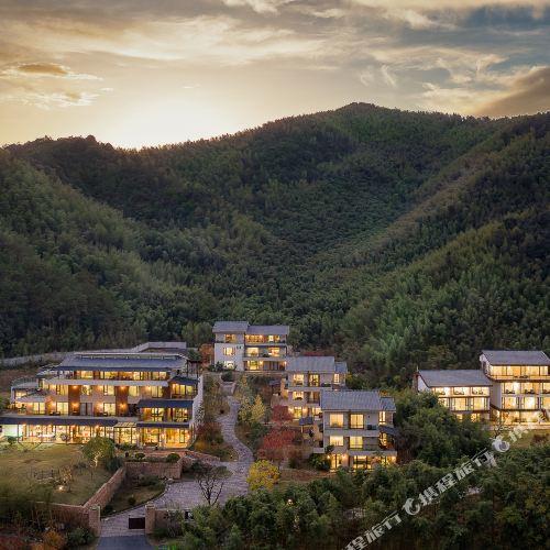 莫幹山縵田生態度假酒店