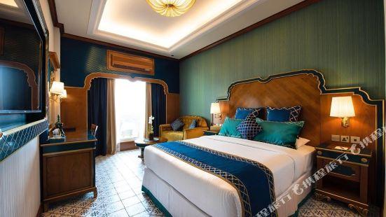 Riviera Hotel-Dubai