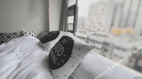 長沙Wu·粥潤花公寓