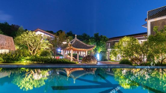 티엔타이허 호텔