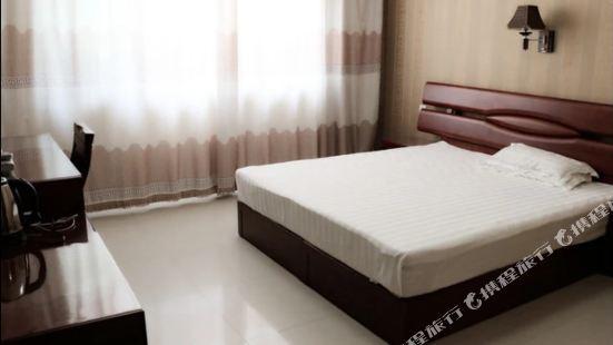 忻州温馨100公寓