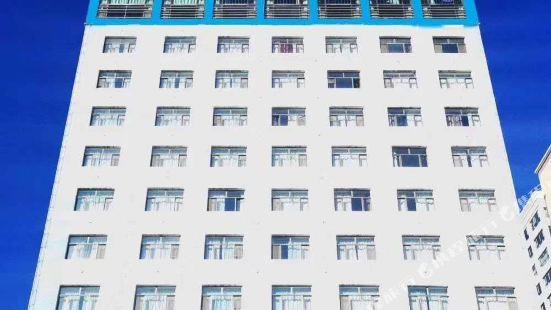 同仁藍天大廈