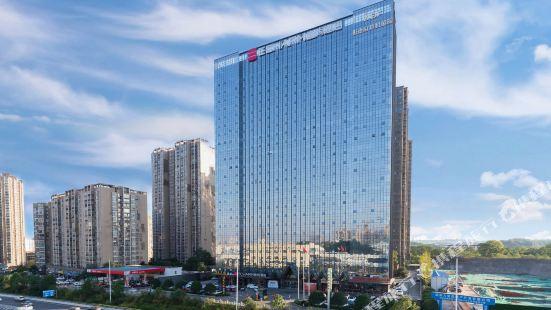 宜尚酒店(湖南廣電會展中心店)