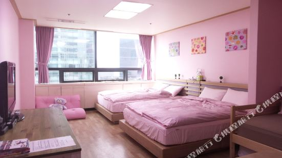 Hongdae Onehouse House