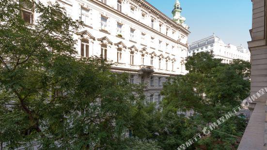 Hotel Marc Aurel Vienna