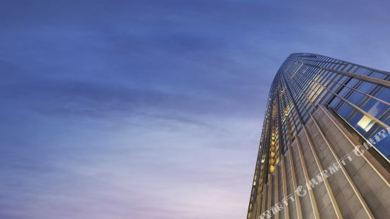 重慶JW萬豪飯店