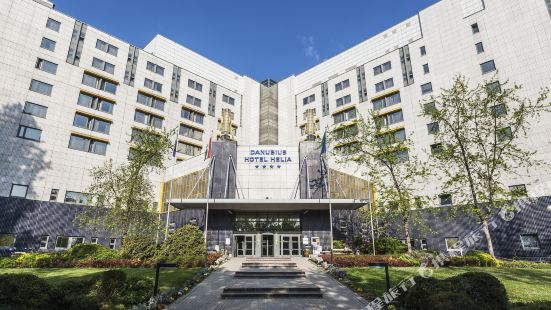 布達佩斯丹比斯赫里亞酒店