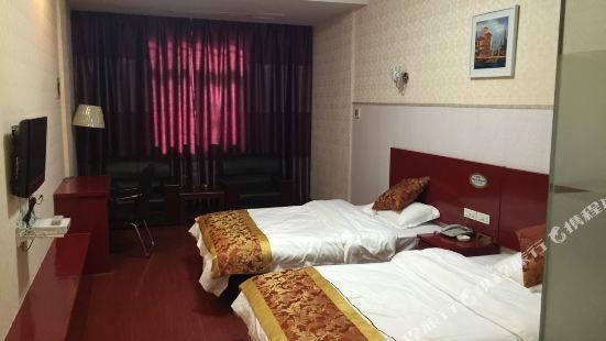 滁州金華商務酒店