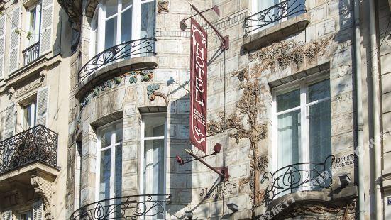巴黎塞拉米克愛麗舍酒店