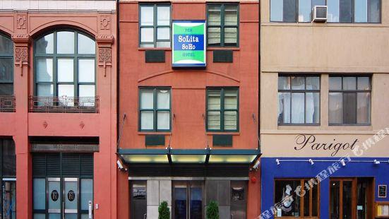 The Solita Soho Hotel