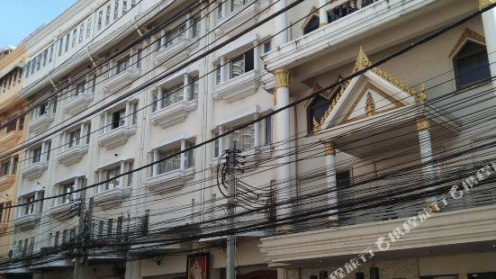 曼谷博斯索特爾酒店