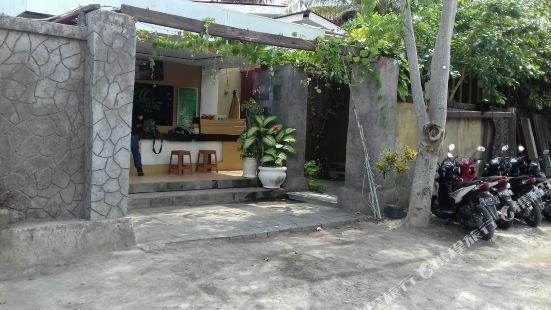 峇里島奇普酒店