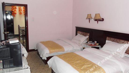 香格里拉納赤德南酒店