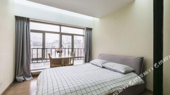 深圳海豚灣公寓(星河路店)