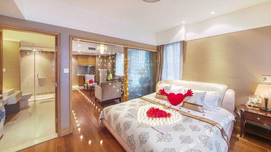 重慶協信香居公寓式飯店