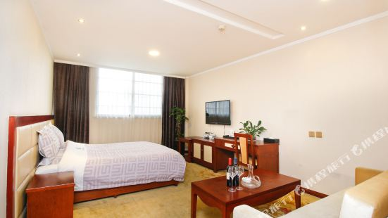 西安岳誠公寓