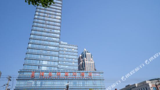 Vienna International Hotel (Ningbo South Business District Universal City)