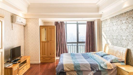 睡吧酒店式公寓(蕪湖萬達廣場店)