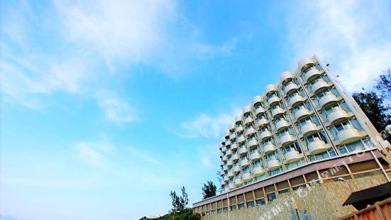 香港長洲華威酒店