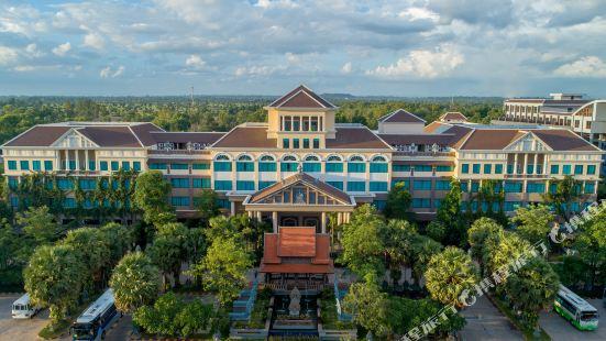暹粒太平洋水療酒店