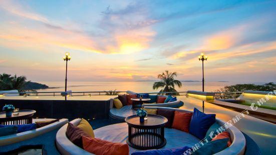 芭堤雅皇家克里夫海灘露台飯店 (SHA Plus+)