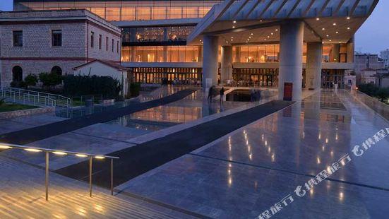 衞城景色酒店