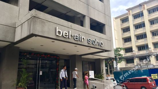 Dragonlink Suites @ Bel-Air Soho Makati