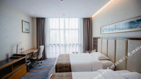 岳陽新格里大酒店