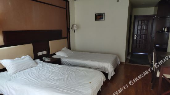 桂林莫紹峯公寓