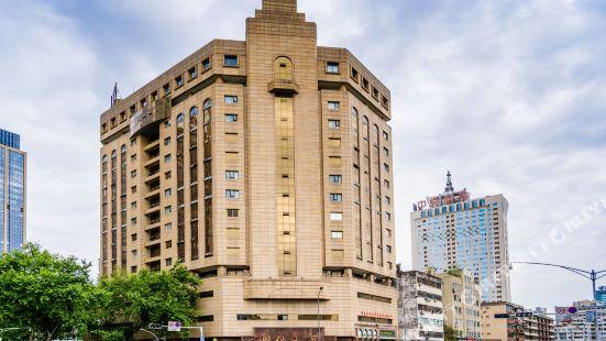 城市便捷酒店(成都天府廣場店)