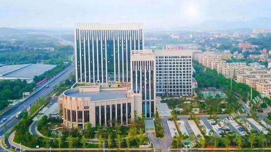 韶山建國酒店